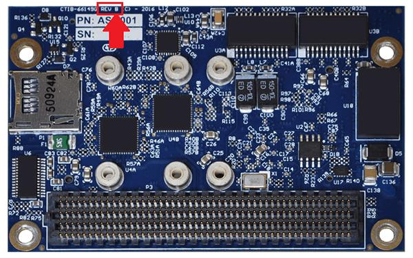 CTIU-00004 - Astro Rev No.