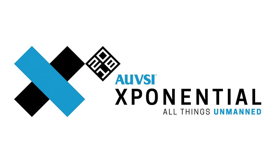XPONENTIAL 2018 Logo