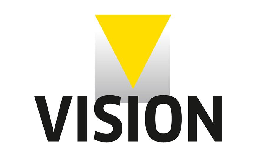 VISION 2018 Logo