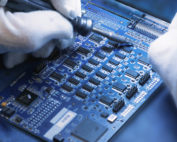Soldering Technician Position at Connect Tech