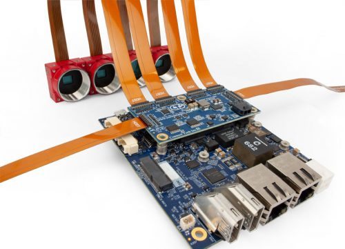 JCB005-Board + Rogue + Camera