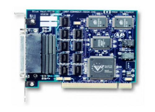 BH--PCI-RS-232-Front