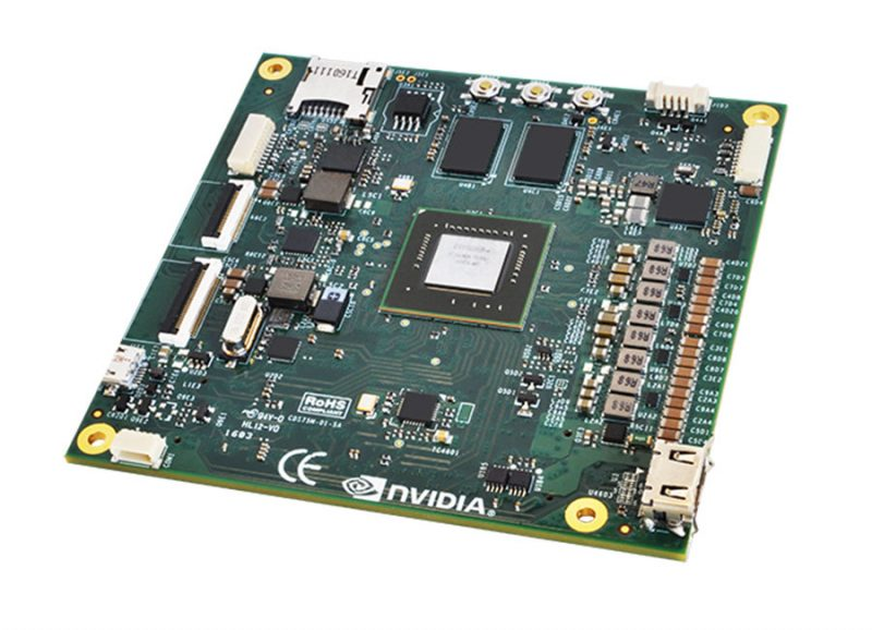CMG601, COM Express, NVIDIA TK1 Solution