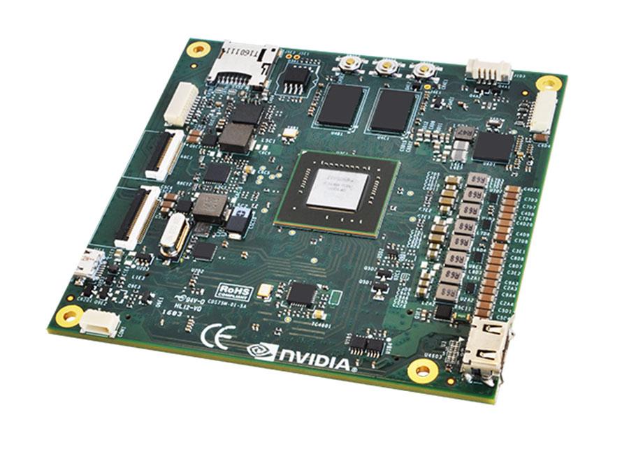 CMG601, COM Express, NVIDIA TK1 Solution