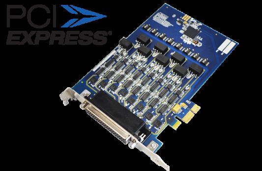 Header-PCI-Express