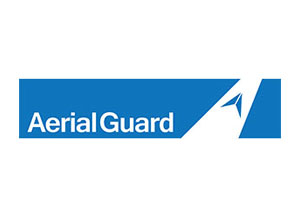 AerialGuard demo at Electronica 2016