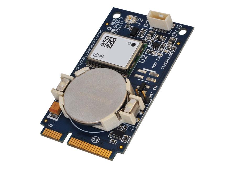 Mini PCIe GPS - Connect Tech Inc