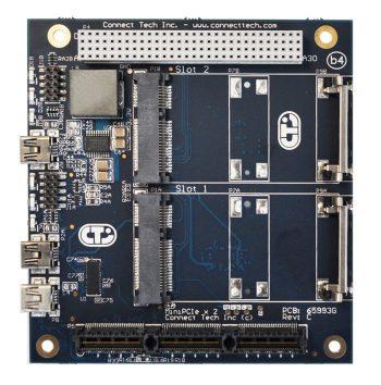 PCIe-104-Mini-PCIe-ADG044