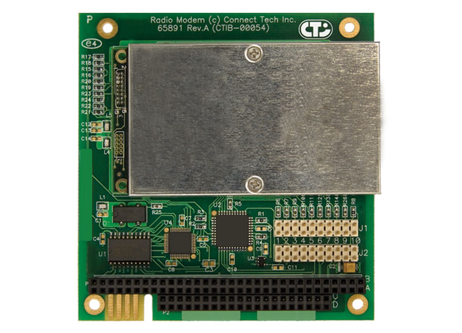 Xtreme 104 Radio Modem 900 MHz