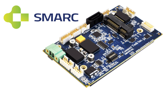 SMARC-Products