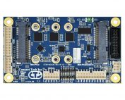 ASG002: Elroy Carrier Board for NVIDIA Jetson TX2/TX1